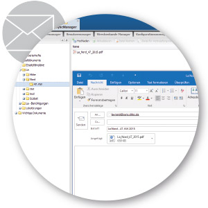 Mail2Sync