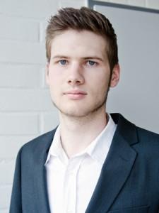 Patrick Hausmann